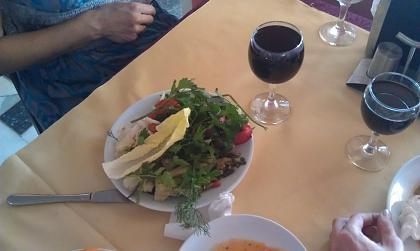 Нажмите на изображение для увеличения Название: Обед в турецком отеле.jpg Просмотров: 186 Размер:85.3 Кб ID:34