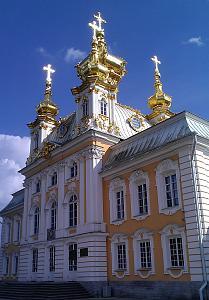 Нажмите на изображение для увеличения Название: Часовня Большого дворца.jpg Просмотров: 349 Размер:96.8 Кб ID:12