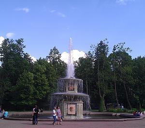 Нажмите на изображение для увеличения Название: Римские фонтаны.jpg Просмотров: 249 Размер:95.3 Кб ID:13