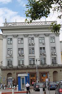 Нажмите на изображение для увеличения Название: Здания Москвы.jpg Просмотров: 296 Размер:98.3 Кб ID:23