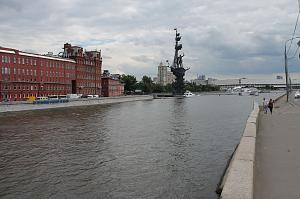 Нажмите на изображение для увеличения Название: Москва-река фотография.jpg Просмотров: 615 Размер:95.5 Кб ID:24