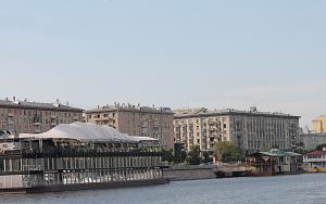 Нажмите на изображение для увеличения Название: Вид на берег Москвы-реки.jpg Просмотров: 286 Размер:91.2 Кб ID:29