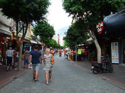 Нажмите на изображение для увеличения Название: Улицы Аланьи.jpg Просмотров: 180 Размер:96.8 Кб ID:46